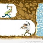 never give up! you never know how close you may be to achieving your dreams